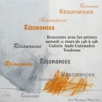 Résonances web