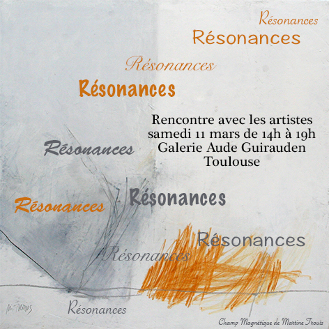 Résonances web